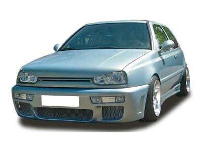 VW Vento GT5 Front Bumper