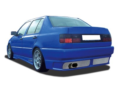 VW Vento GT5 Rear Bumper