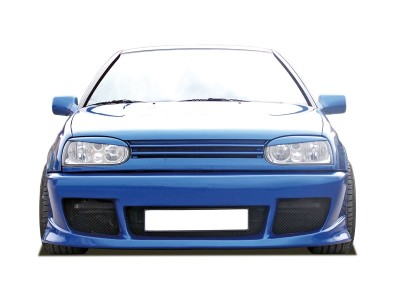 VW Vento GTX-Race-Clean Frontstossstange
