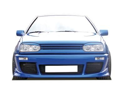 VW Vento GTX-Race Frontstossstange