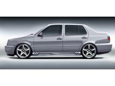 VW Vento Power Kuszobok
