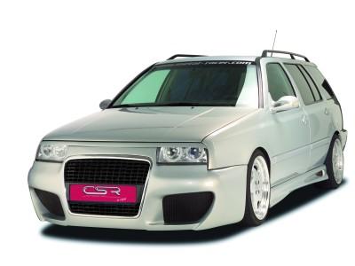 VW Vento SF-Line Front Bumper