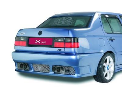 VW Vento XL-Line Heckstossstange