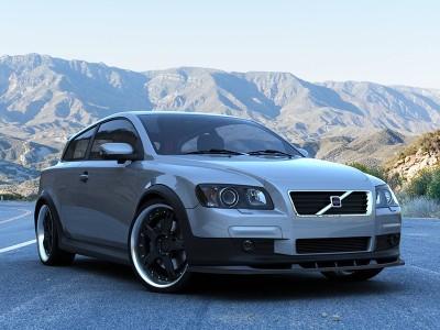 Volvo C30 M-Style Frontansatz