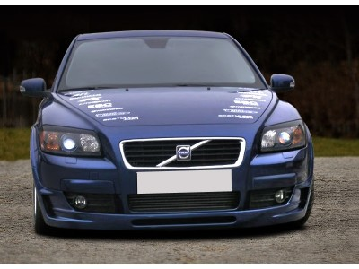 Volvo C30 RX Front Bumper Extension