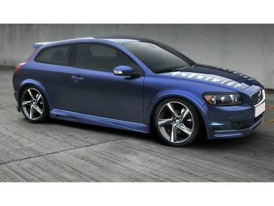 Volvo C30 RX Side Skirts