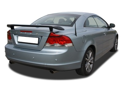 Volvo C70 Speed Rear Wing