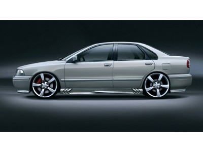 Volvo S40 / V40 Power Side Skirts