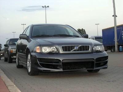 Volvo S40 Champion Front Bumper