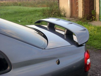 Volvo S40 Champion Rear Wing