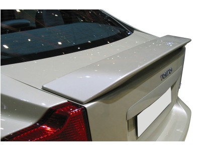 Volvo S40 Speed Rear Wing