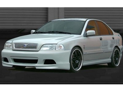 Volvo S40 VX Side Skirts