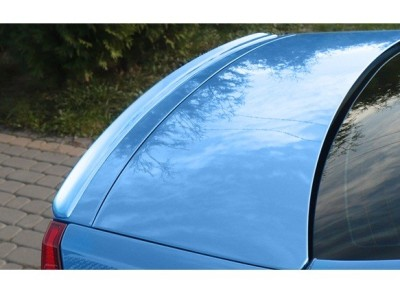 Volvo S60 A2 Rear Wing