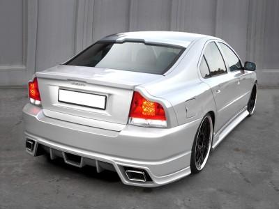 Volvo S60 M-Style Rear Bumper