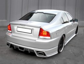 Volvo S60 M-Style Rear Wing