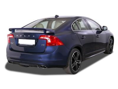Volvo S60 MK2 RX Rear Wing
