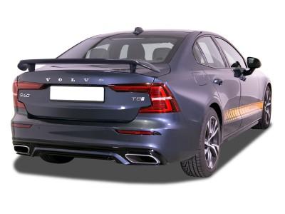 Volvo S60 MK3 RX Rear Wing