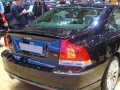 Volvo S60 MX Rear Wing