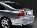 Volvo S60 Speed Rear Wing