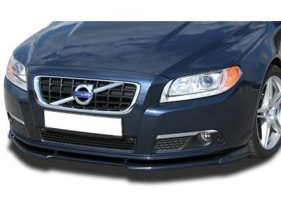 Volvo S80 MK2 Verus-X Front Bumper Extension