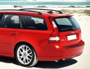 Volvo V50 MX Rear Wing