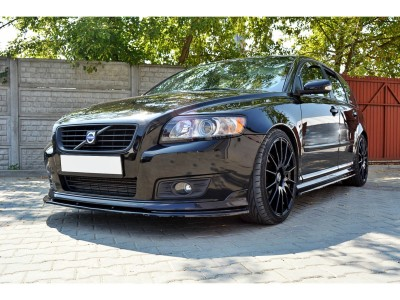 Volvo V50 Master Body Kit