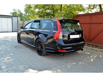 Volvo V50 Master Seitenschwellern