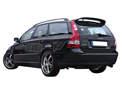 Volvo V50 Speed Rear Wing