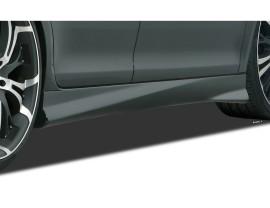Volvo V60 MK2 Speed-R Side Skirts