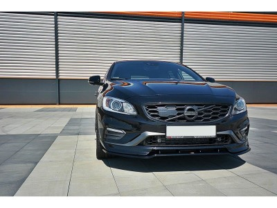 Volvo V60 Polestar MX Body Kit