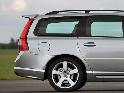 Volvo V70 MK3 Sport Rear Wing