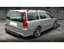 Volvo V70 MX Side Skirts