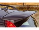 Volvo V70 Speed Rear Wing