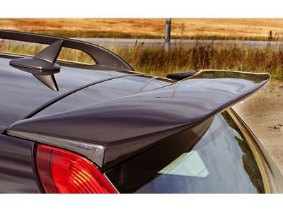 Volvo V70 Speed Rear Wing