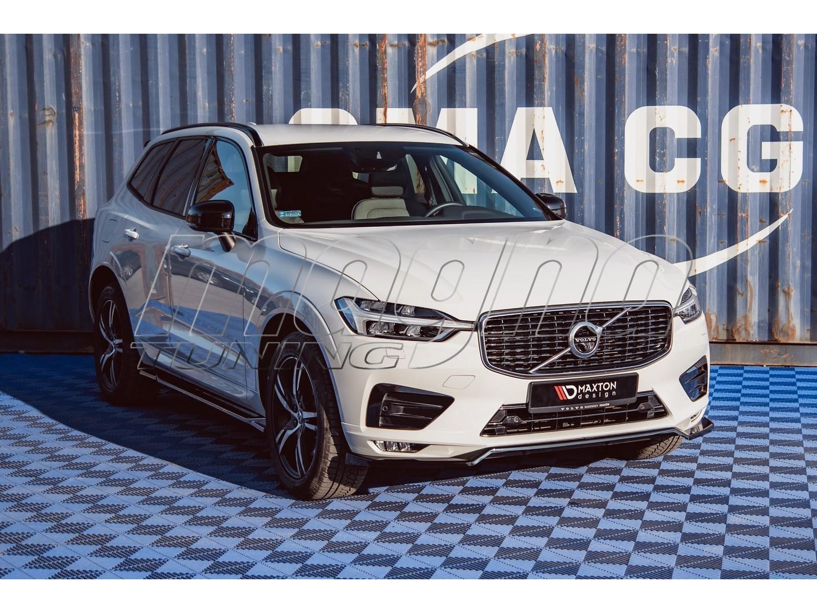 Volvo XC60 MK2 MX Body Kit