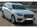 Volvo XC90 MK2 Helios Running Boards