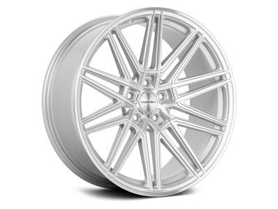 Vossen CV10 Silver Polished Wheel
