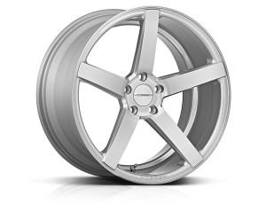 Vossen CV3-R Metallic Gloss Silver Wheel