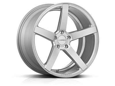 Vossen CV3-R Metallic Gloss Silver Wheel