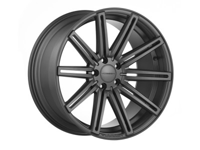 Vossen CV4 Matte Graphite Wheel