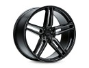 Vossen HF-1 Tinted Gloss Black Wheel