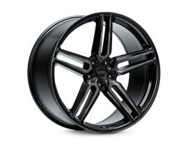 Vossen HF-1 Tinted Gloss Black Wheel