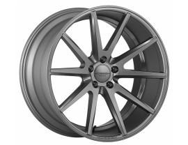Vossen VFS1 Matte Graphite Wheel