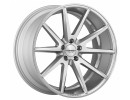 Vossen VFS1 Silver Brushed Wheel