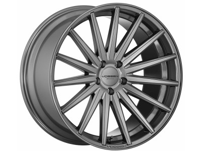 Vossen VFS2 Gloss Graphite Wheel