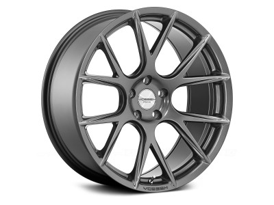 Vossen VFS6 Gloss Graphite Wheel