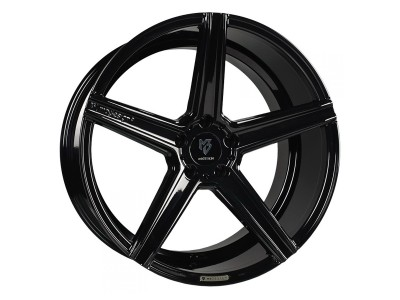 mbDesign KV1 Black Wheel