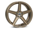 mbDesign KV1 Bronze Light Wheel