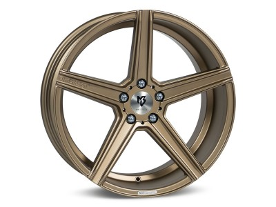 mbDesign KV1 Bronze Light Wheel
