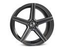 mbDesign KV1 Grey Polished Wheel
